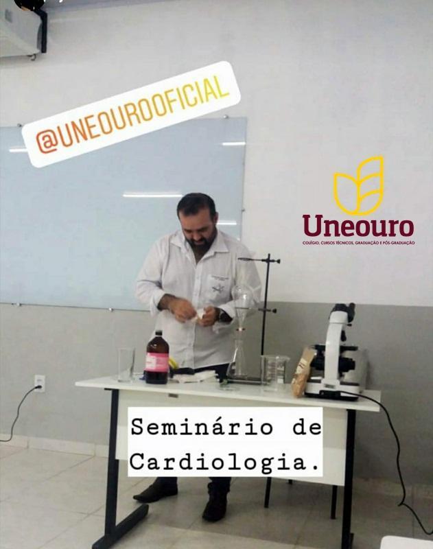 Seminário de Cardiologia